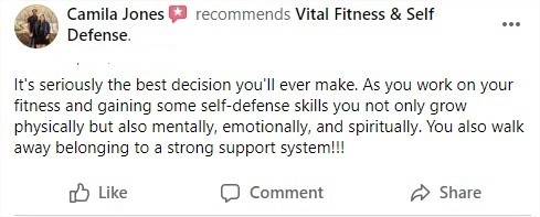 Adults3, Vital Fitness & Self Defense Las Colinas, TX
