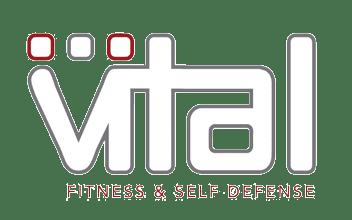 Logo, Vital Fitness & Self Defense Las Colinas, TX